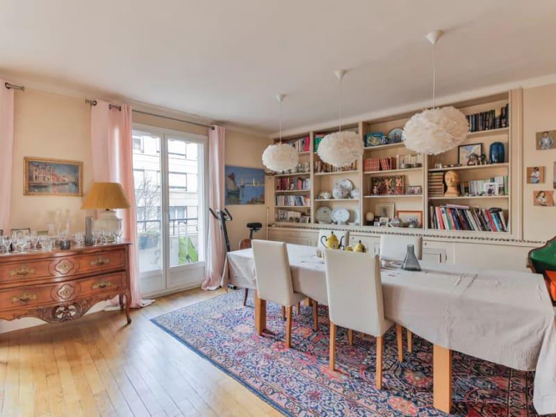 Sale apartment Neuilly sur seine 1495000€ - Picture 3