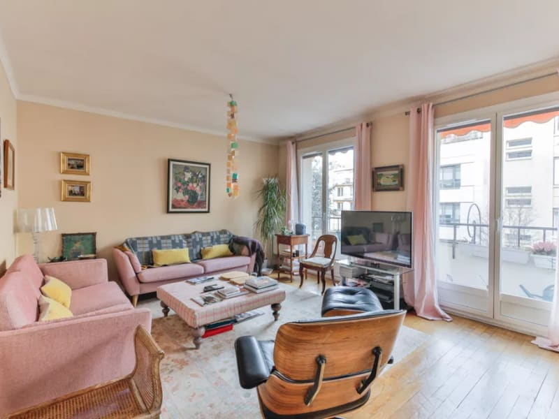 Sale apartment Neuilly sur seine 1495000€ - Picture 4