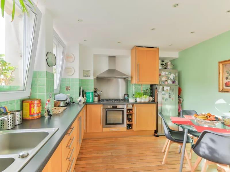 Sale apartment Neuilly sur seine 1495000€ - Picture 6