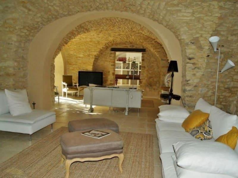 Sale house / villa Uzes 1980000€ - Picture 2