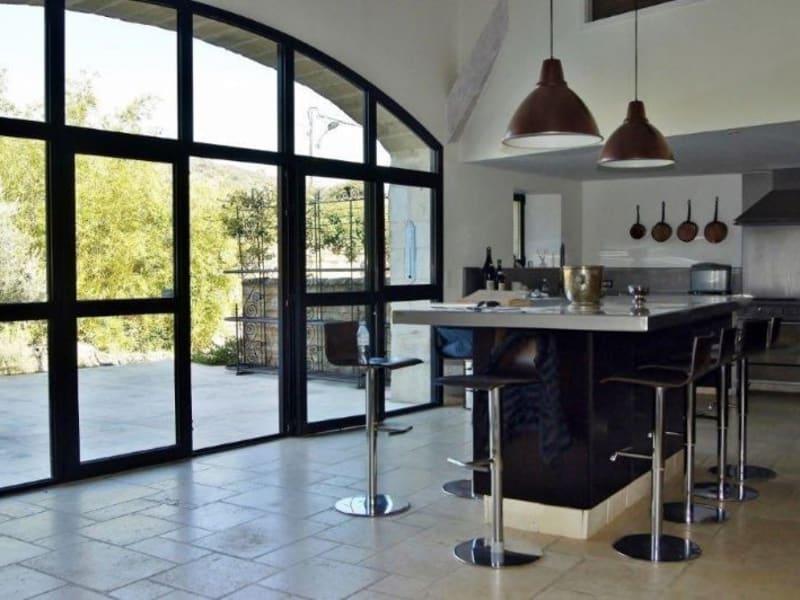 Sale house / villa Uzes 1980000€ - Picture 3