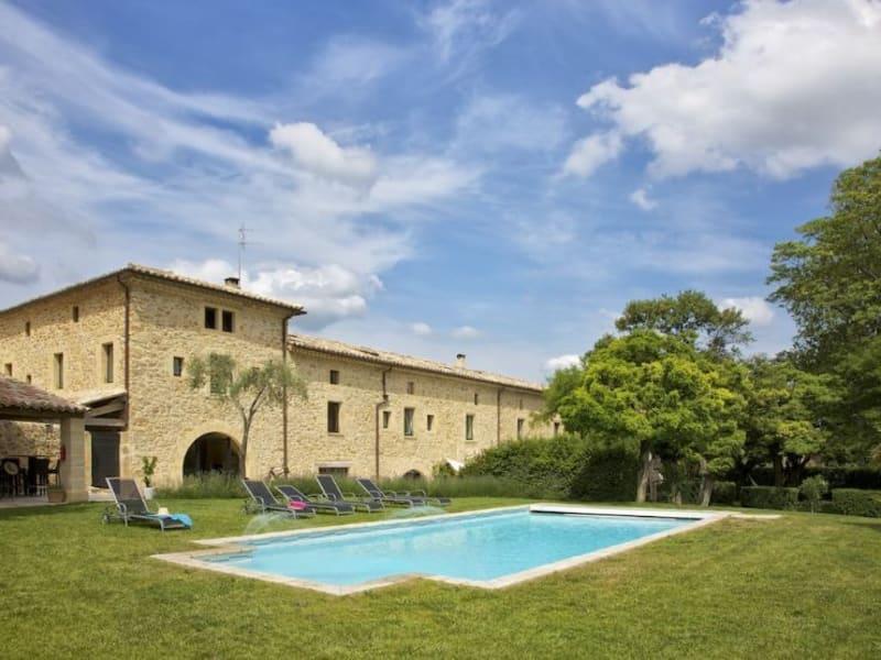 Sale house / villa Uzes 1980000€ - Picture 7