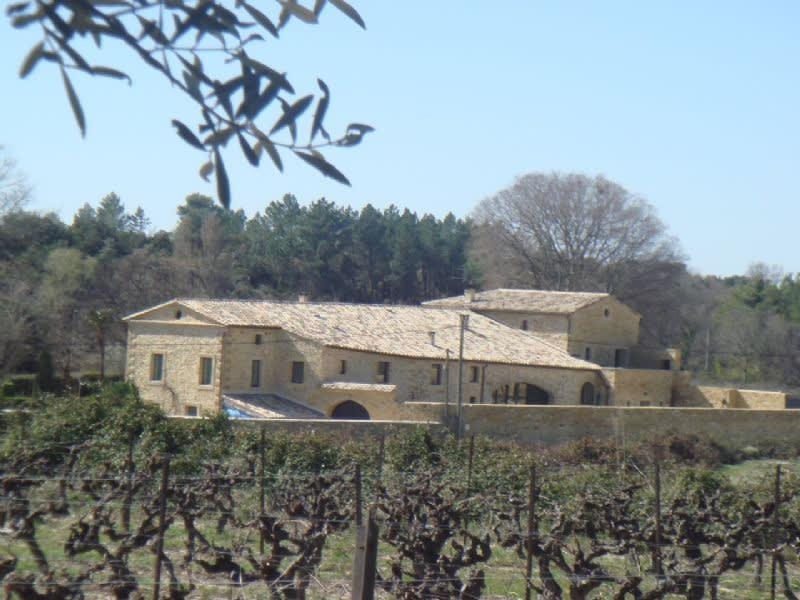 Sale house / villa Uzes 1980000€ - Picture 8