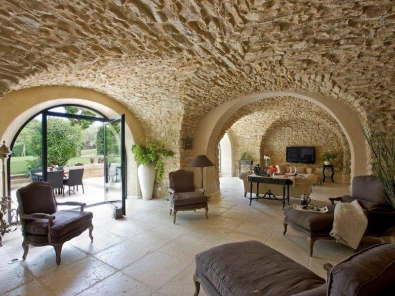 Sale house / villa Uzes 1980000€ - Picture 10