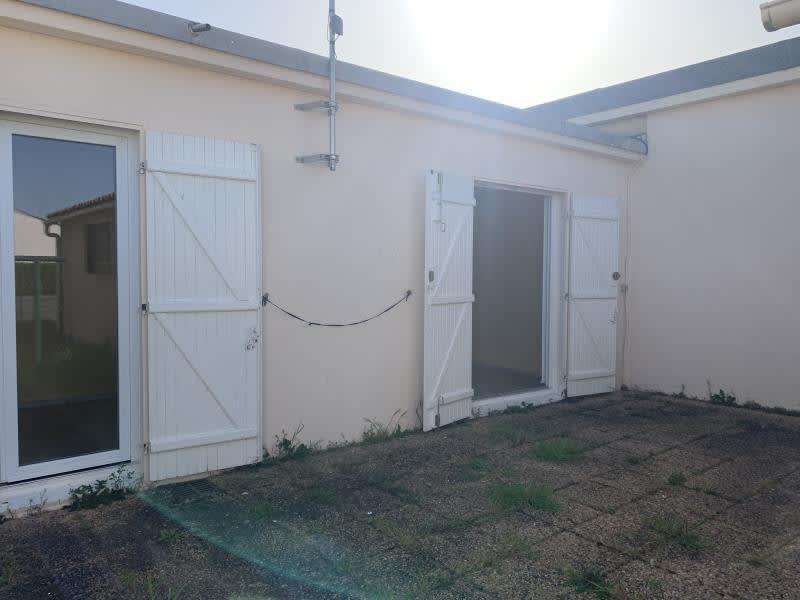 Vente maison / villa Poitiers 142000€ - Photo 1