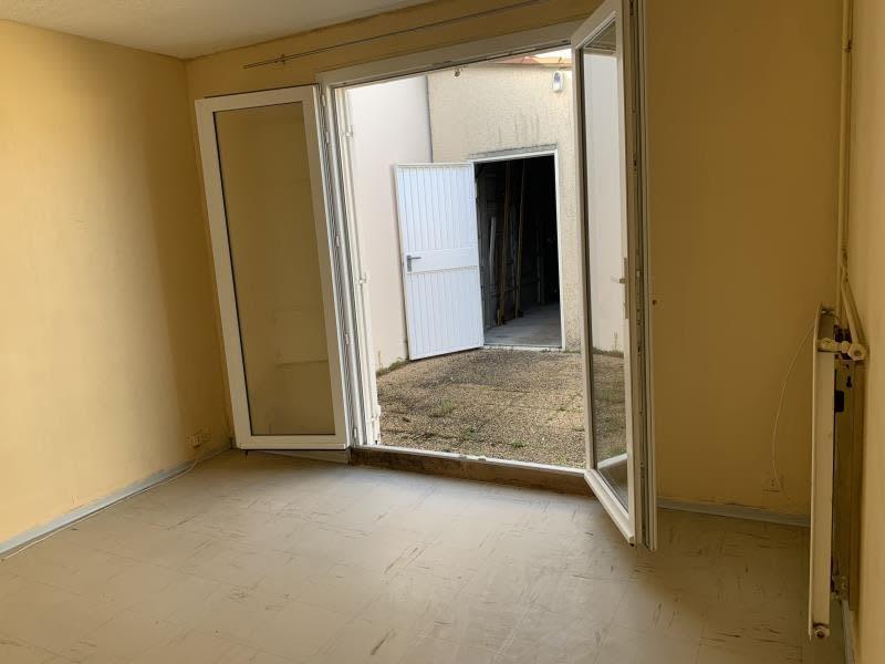 Vente maison / villa Poitiers 142000€ - Photo 3