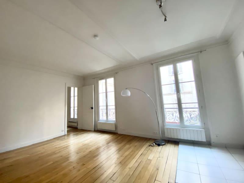 Vendita appartamento Paris 15ème 635000€ - Fotografia 3