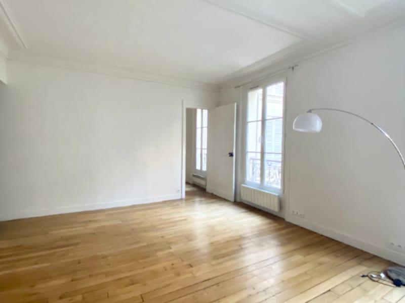 Vendita appartamento Paris 15ème 635000€ - Fotografia 5