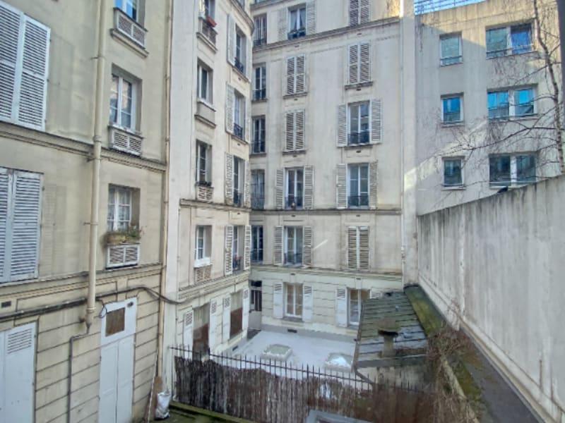 Vendita appartamento Paris 15ème 635000€ - Fotografia 8