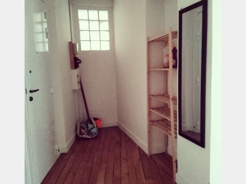 Vendita appartamento Paris 15ème 635000€ - Fotografia 9