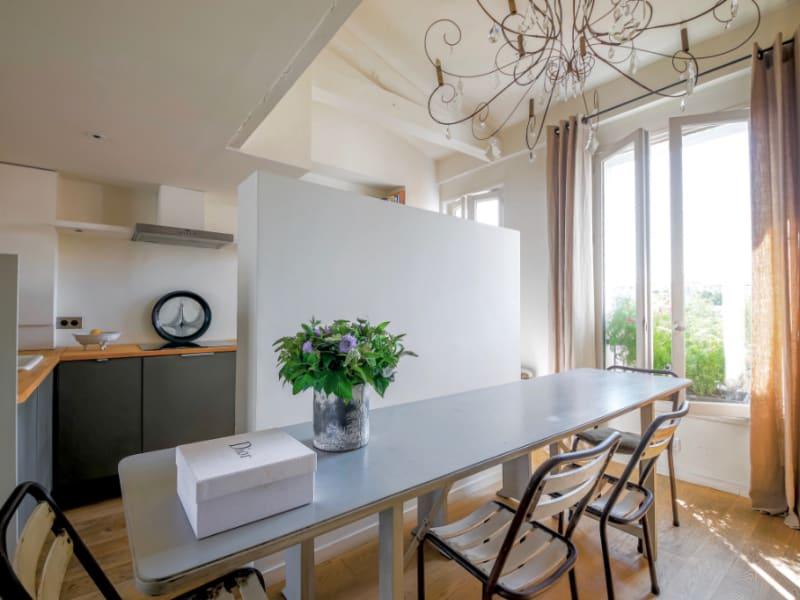 Vendita appartamento Paris 5ème 1622000€ - Fotografia 9