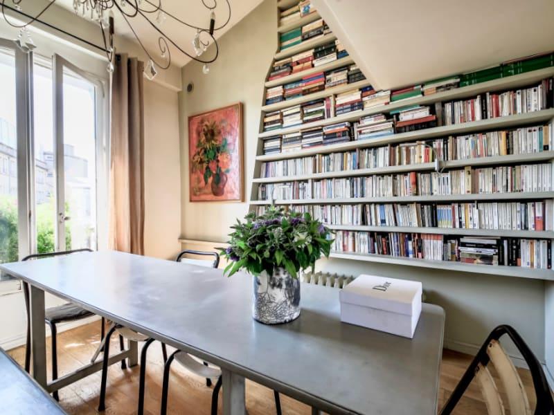 Vendita appartamento Paris 5ème 1622000€ - Fotografia 11