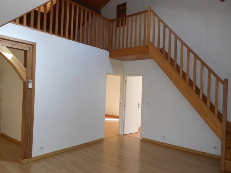Rental apartment Freteval 460€ CC - Picture 2