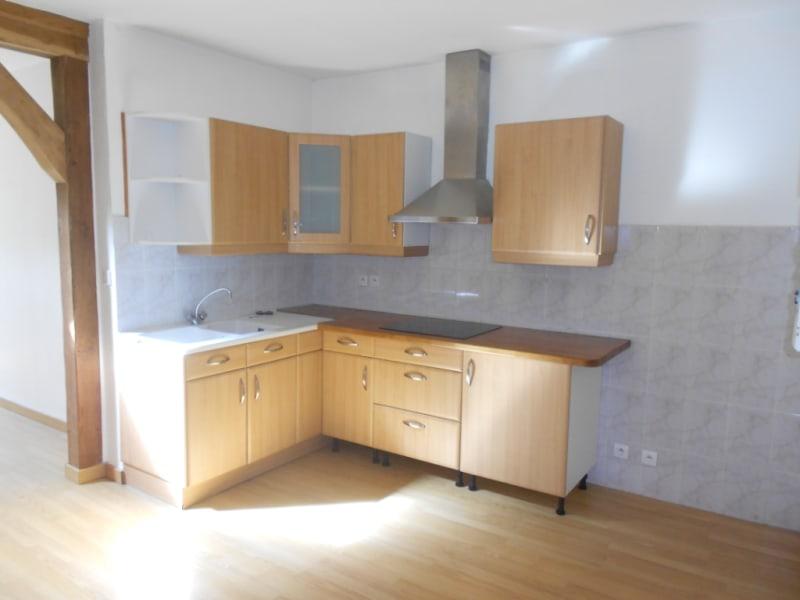 Rental apartment Freteval 460€ CC - Picture 3