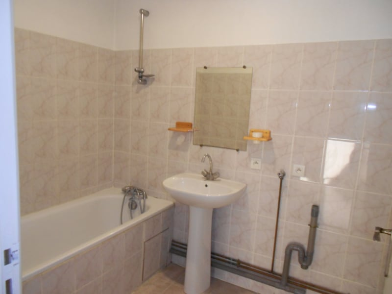 Rental apartment Freteval 460€ CC - Picture 5