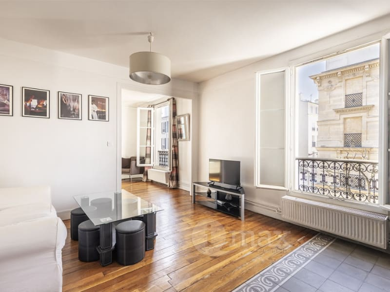 Appartement Neuilly 2 pièces - 475 000 € FAI