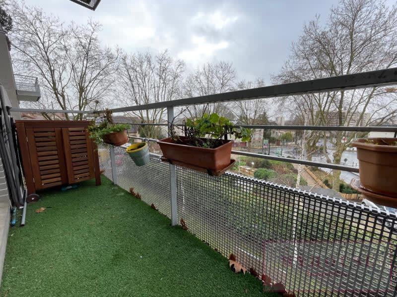Sale apartment Bagneux 362000€ - Picture 1