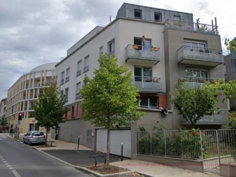 Sale apartment Bagneux 362000€ - Picture 2