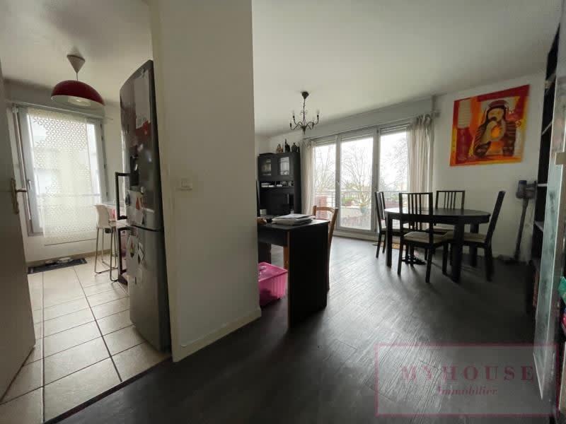 Sale apartment Bagneux 362000€ - Picture 3