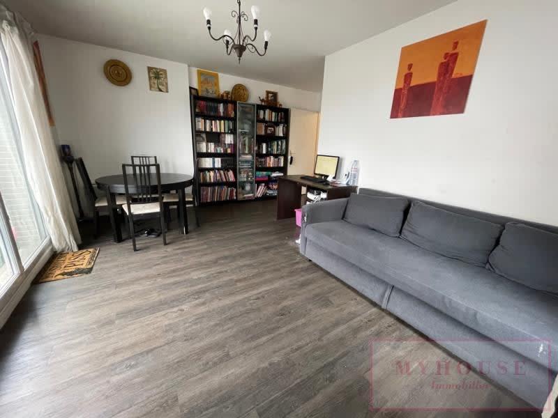 Sale apartment Bagneux 362000€ - Picture 4