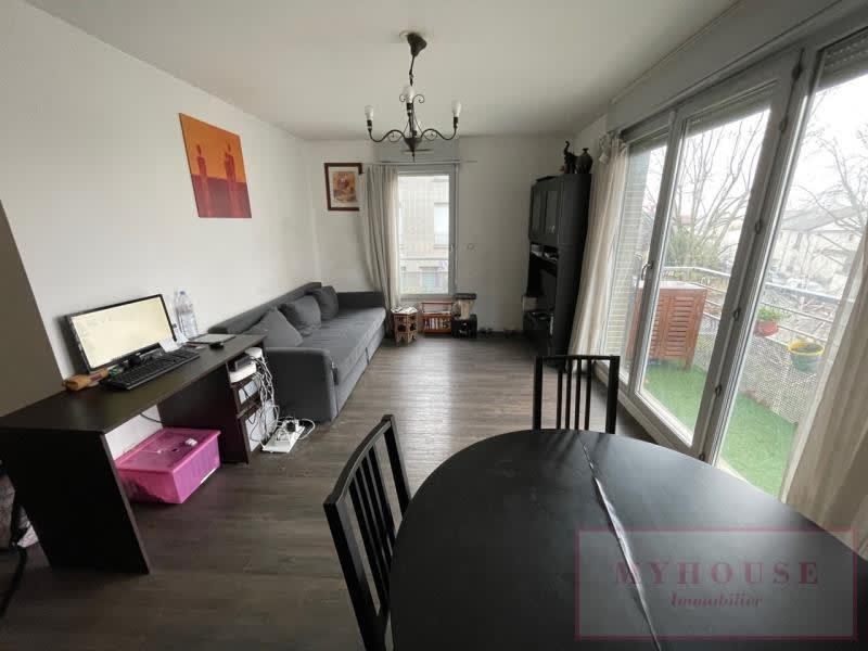 Sale apartment Bagneux 362000€ - Picture 5
