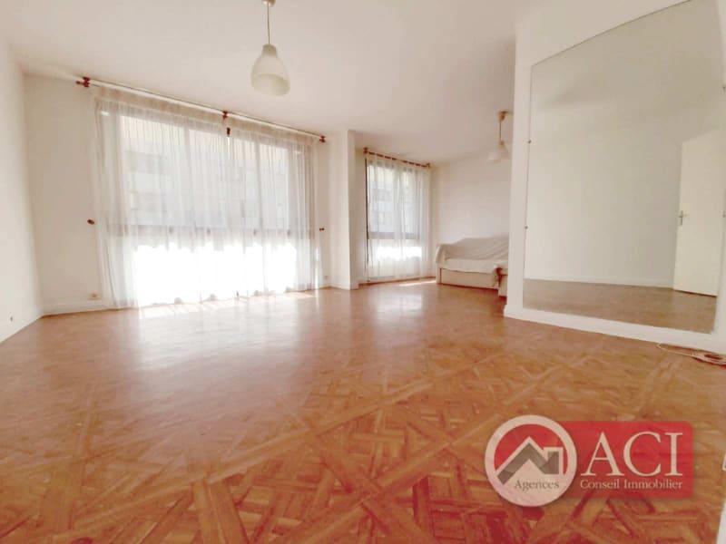 Vente appartement Deuil la barre 254400€ - Photo 2