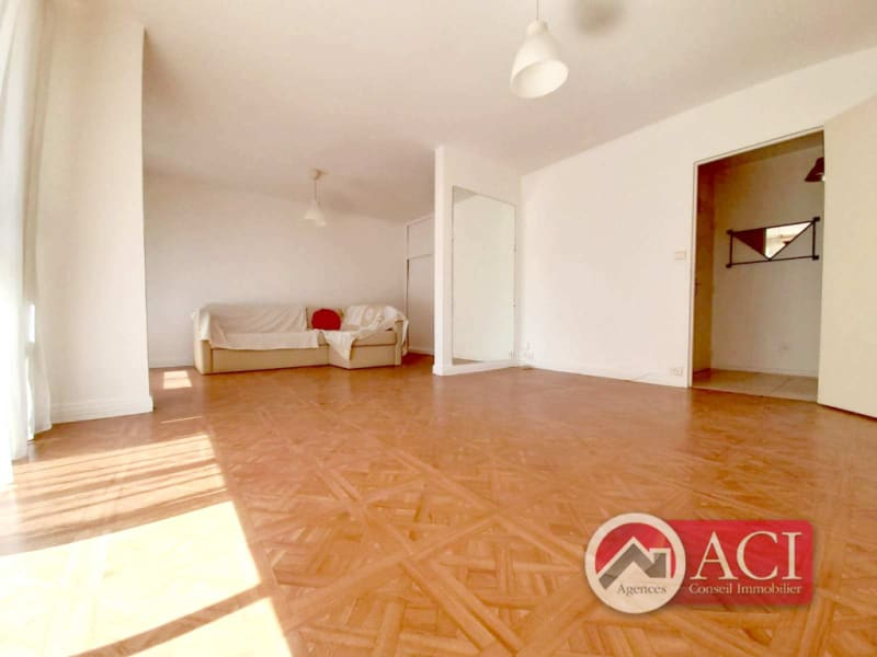 Vente appartement Deuil la barre 254400€ - Photo 3