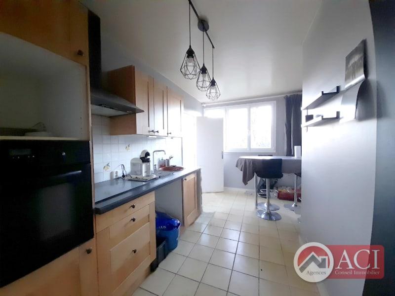 Vente appartement Deuil la barre 254400€ - Photo 4