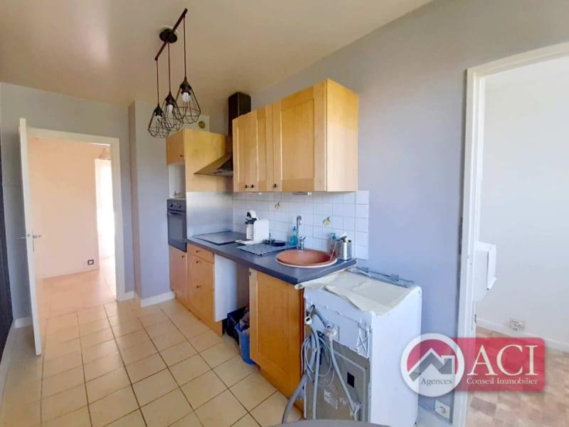 Vente appartement Deuil la barre 254400€ - Photo 5