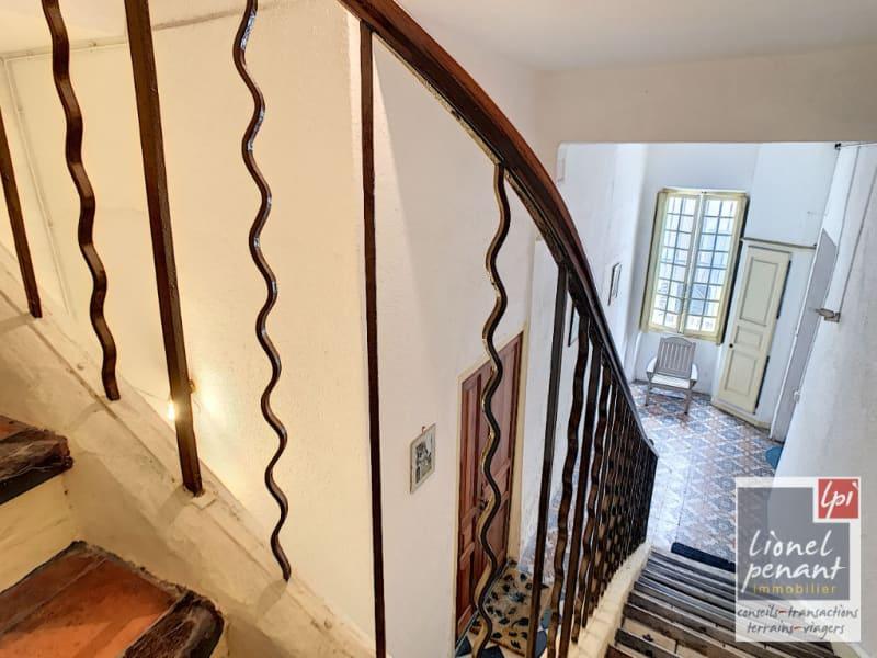 Vente maison / villa Carpentras 239000€ - Photo 18