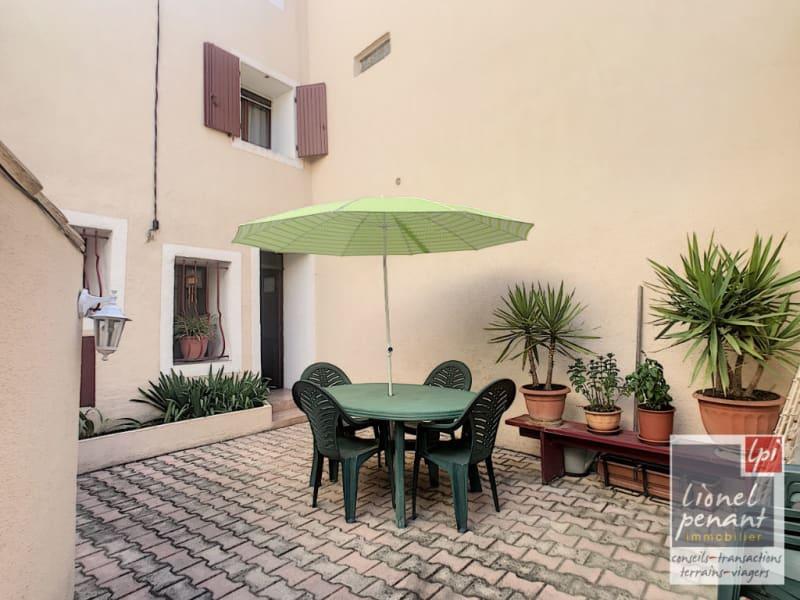 Vente maison / villa Monteux 181900€ - Photo 1