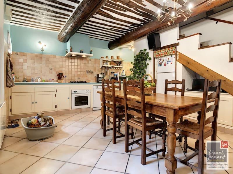 Vente maison / villa Monteux 181900€ - Photo 2