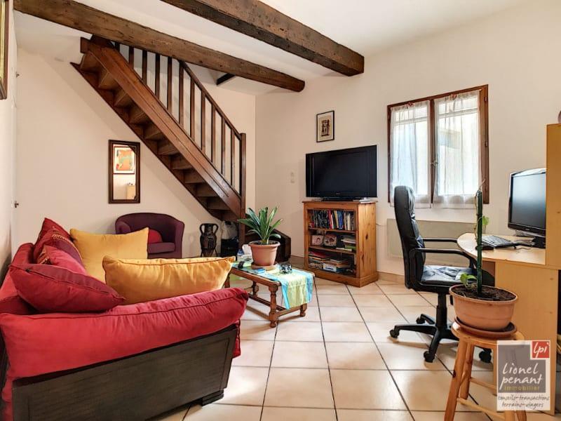 Vente maison / villa Monteux 181900€ - Photo 7