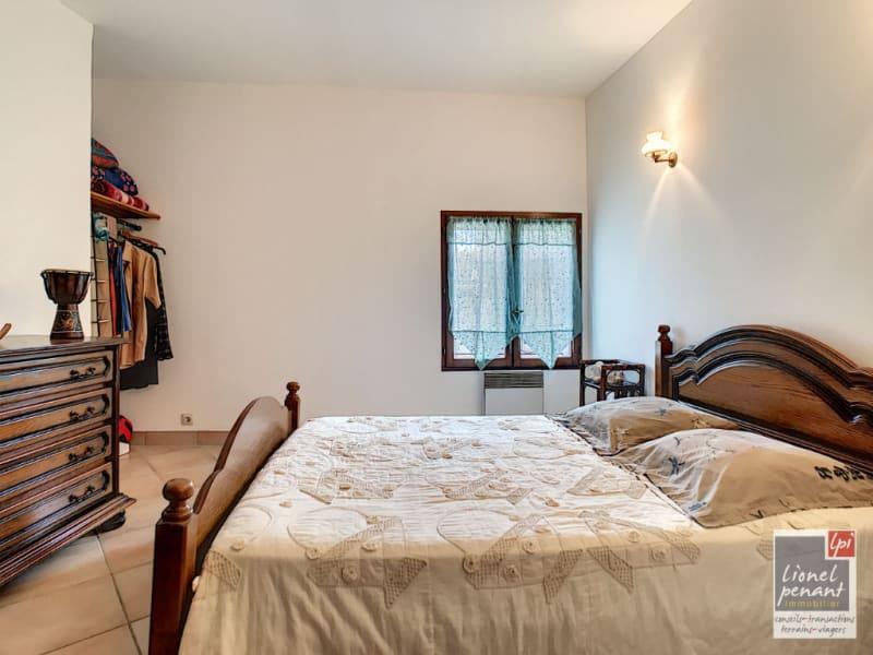 Vente maison / villa Monteux 181900€ - Photo 9