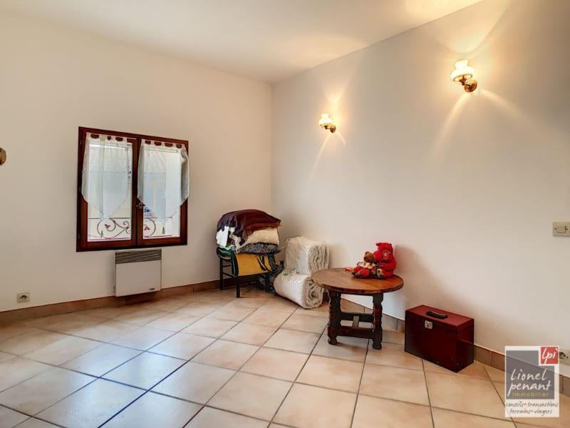 Vente maison / villa Monteux 181900€ - Photo 10