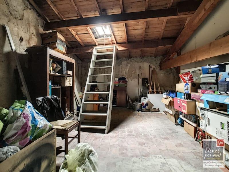 Vente maison / villa Monteux 181900€ - Photo 11