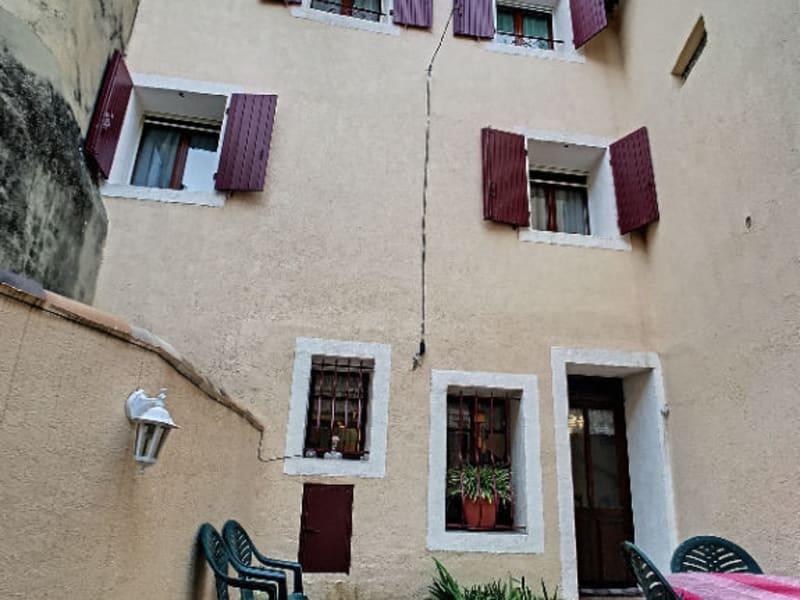 Vente maison / villa Monteux 181900€ - Photo 14