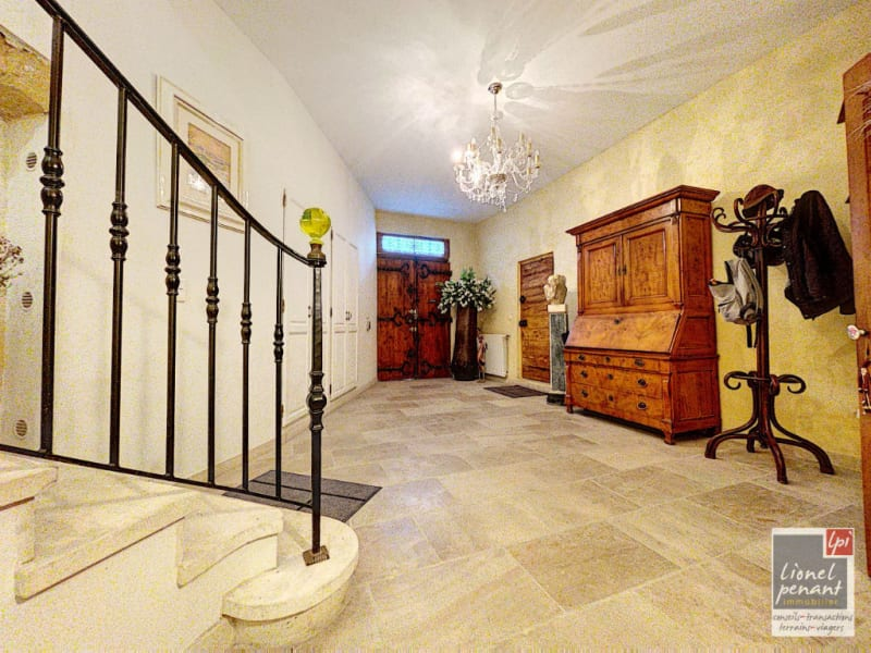 Sale house / villa Carpentras 470 000€ - Picture 11