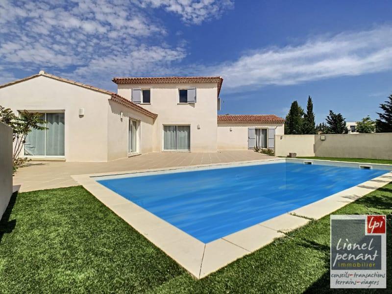 Vente maison / villa Orange 470000€ - Photo 1