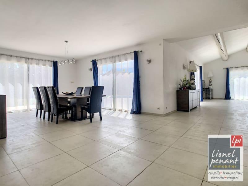 Sale house / villa Orange 470000€ - Picture 2
