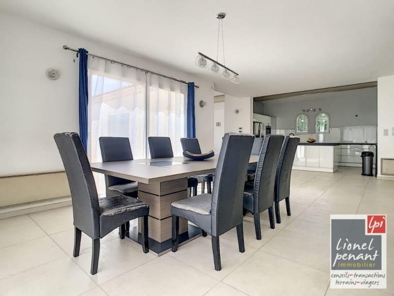 Vente maison / villa Orange 470000€ - Photo 3