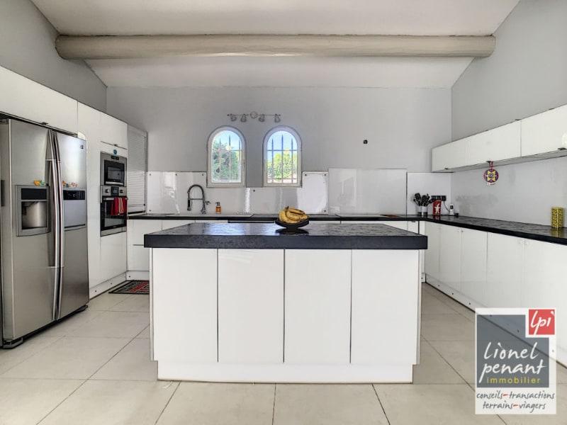 Sale house / villa Orange 470000€ - Picture 4