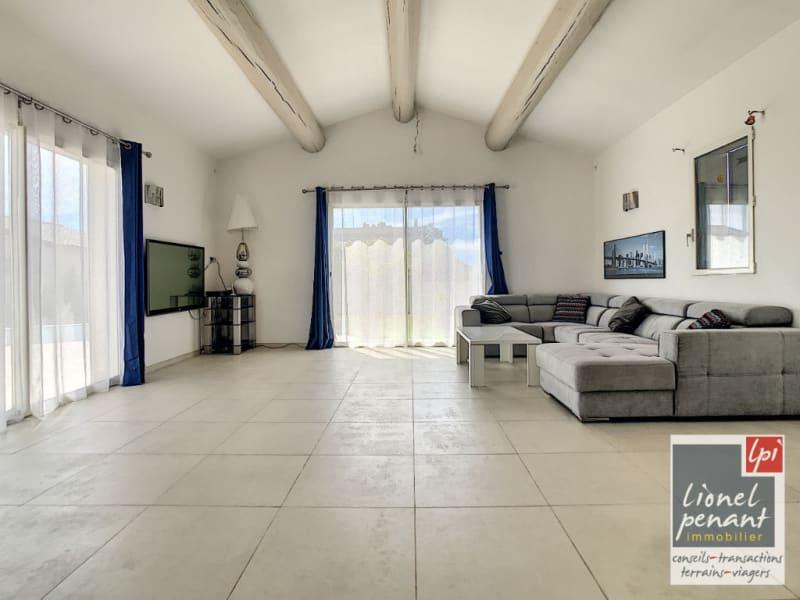 Sale house / villa Orange 470000€ - Picture 5
