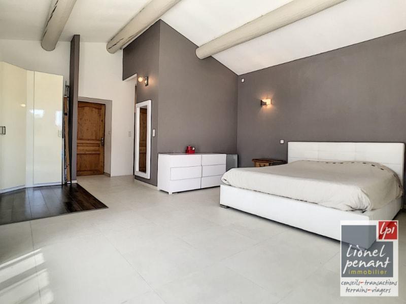 Vente maison / villa Orange 470000€ - Photo 6
