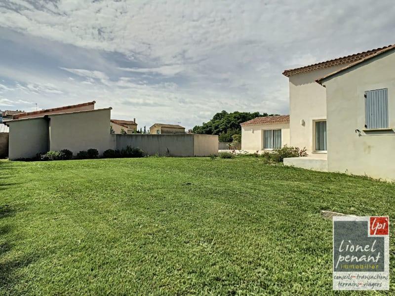 Sale house / villa Orange 470000€ - Picture 9