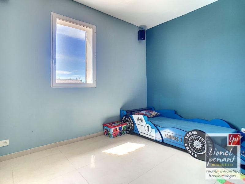 Sale house / villa Orange 470000€ - Picture 11
