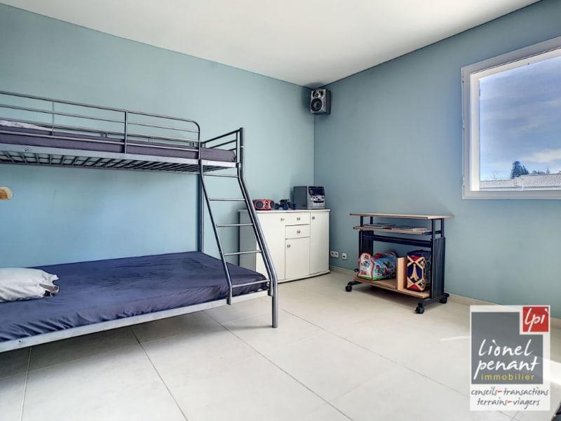 Vente maison / villa Orange 470000€ - Photo 12