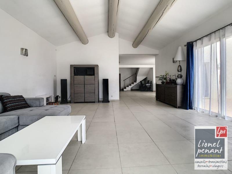 Vente maison / villa Orange 470000€ - Photo 13