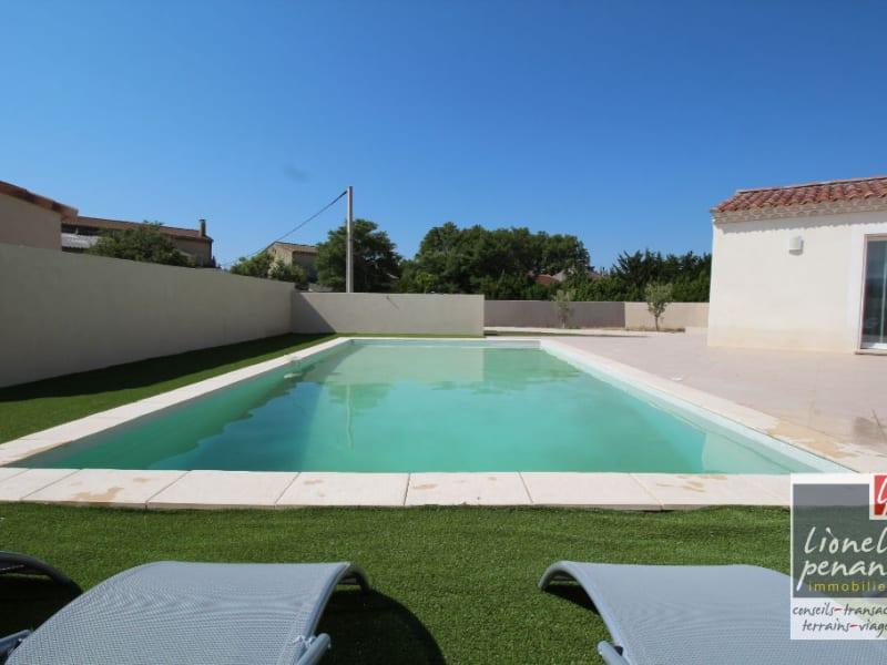 Sale house / villa Orange 470000€ - Picture 17