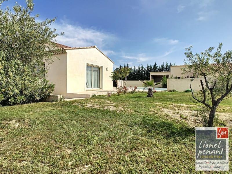 Vente maison / villa Orange 470000€ - Photo 18